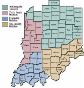 Court Information | Southern District of Indiana | United